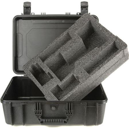 Lowel G Hard Case Foam Insert 396 - 87