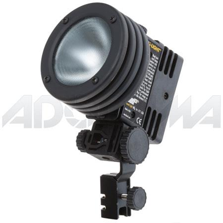 Lowel id Light Complete Set Focusable Dimmable Tungsten Video Camera Top Lighting Outfit Anton Bauer 78 - 258