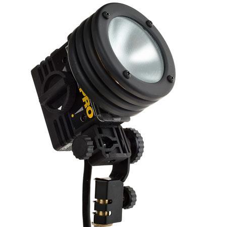 Lowel Pro light Focusing Multi voltage Quartz Light v v v w 25 - 682
