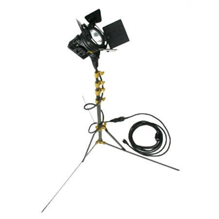 Lowel Pro Pak Pro Light Kit watt Bulb Lightstand Accessories 148 - 567