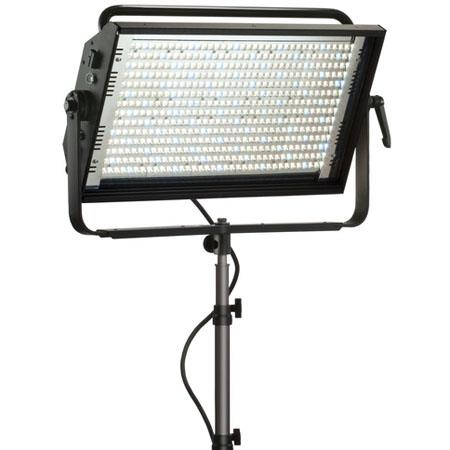 Lowel Prime LED Daylight Light Deg Beam Angle K Color Temperature 134 - 362