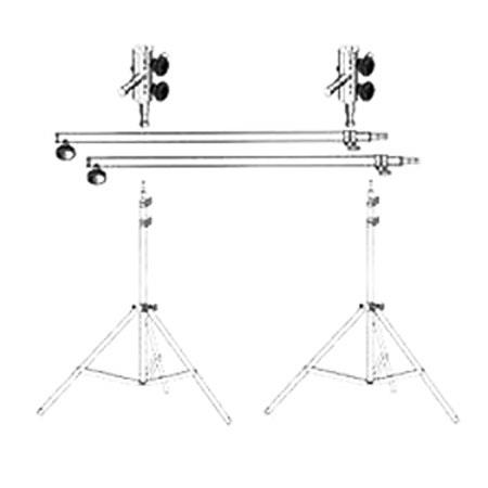 Lowel Background Support System 24 - 614