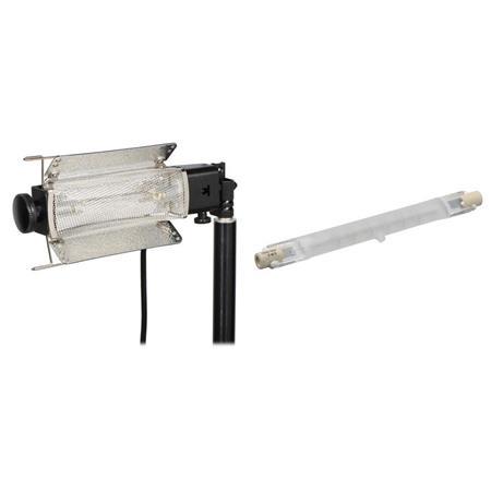 Lowel Tota light Quartz Halogen Broad Light watt volt EMD Lamp 130 - 374