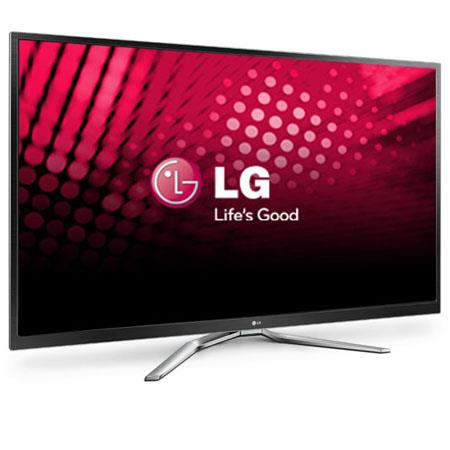 LG PM Class Full HD p Plasma D Smart TV Magic Remote M Dynamic Contrast Ratio Built Wi Fi Intelligen 131 - 379