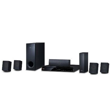 LG BHSW D Smart Home Theatre System Wireless Speakers Wi Fi Bluetooth Sound Privacy Mode 248 - 162