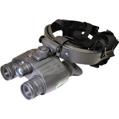 Luna Optics LN PBG PRO Premium Gen Night VisionBinocular Goggles 98 - 634