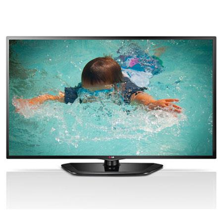 LG LN Class Direct LED HDTV Aspect Ratio Hz TruMotionp Resolution Modes Sound Mode Triple XD Engine 131 - 355