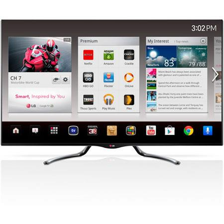 LG GA Class D Google TVp Resolution TruMotion Hz Refresh Rate Sound Modes Triple XD Engine Dual Core 96 - 89