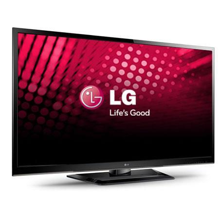 LG LS Class Full HD p LED LCD HDTV Hz TruMotion Intelligent Sensor Smart Energy Saving USB  226 - 453