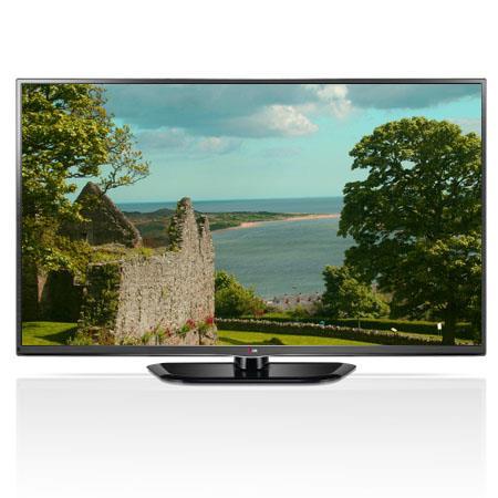 LG PN Class Full HD Plasma TVp Resolution Hz Sub Field Driving Picture Wizard II Sound Modes Triple  163 - 67