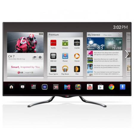 LG GA Class p Edge LED D Google TV TruMotion Hz Sound Modes Dual Core Processor Triple XD Engine 124 - 321