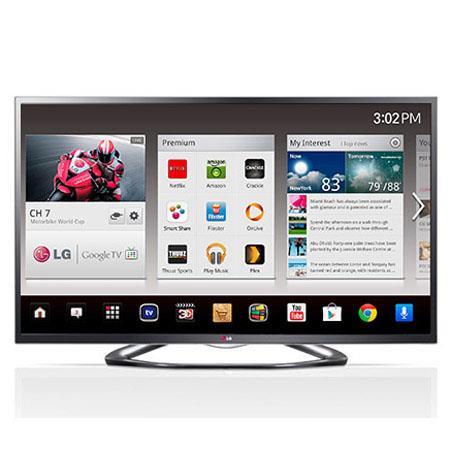 LG GA Class p Edge LED D Google TV TruMotion Hz Sound Modes Dual Core Processor Triple XD Engine 107 - 277