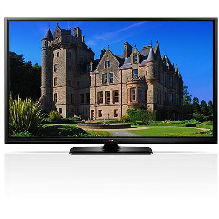 LG PB Class Full HD p LED Smart HDTV Hz Sub Field Driving HDMI USB Wi Fi Ready W Audio Output 66 - 138