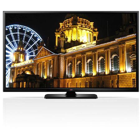 LG PB Class Full HD p Smart D Ready Plasma HDTV Hz Sub Field Driving Built Wi Fi HDMI USB 179 - 790