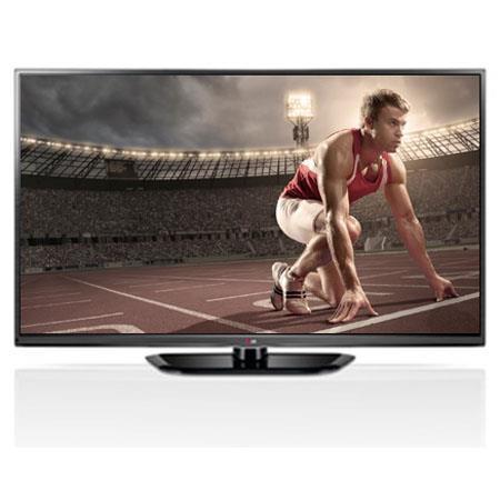 LG PN Full HD p Hz Smart Plasma TV Picture Wizard II Triple XD Engine D Sound Zooming Wi Fi USB  146 - 261