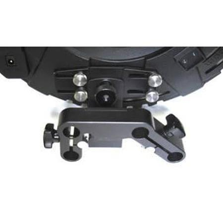 Litepanels FilmVideo Rod Mounting Bracket the Rod System 127 - 606