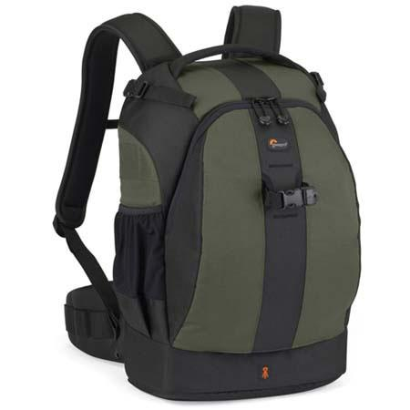 Lowepro Flipside AW Backpack All Weather Cover Hypalon SlipLock Loops PineBlack 162 - 206
