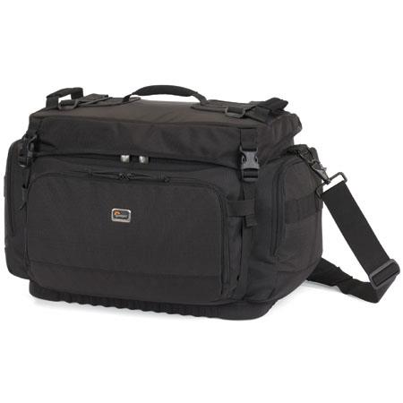 Lowepro Magnum AW Shoulder Bag Pro DSLRs Zoom Lens Lenses up to f Accessories Plus up to Widescreen  146 - 217