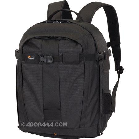 Lowepro Pro Runner AW Photo Backpack Holds DSLR Attached Lens Up to f LensesFlash Accessories  63 - 39