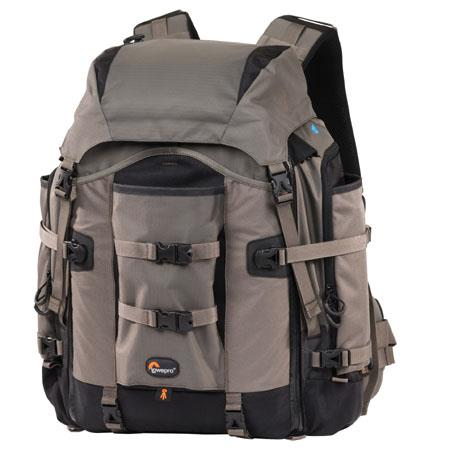 Lowepro Pro Trekker AW Hydration Ready Expedition Camera Backpack MicaBlack 172 - 723