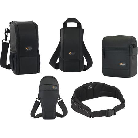 Lowepro SF Wedding Photographer Kit Deluxe LXL 15 - 322