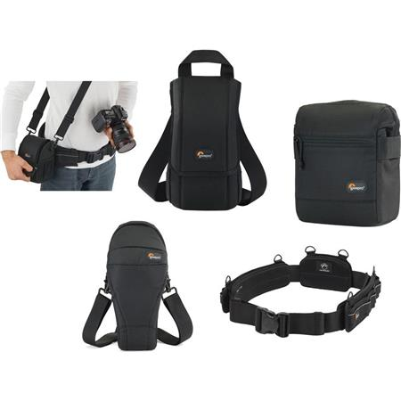 Lowepro SF Wedding Photographer Kit Light  15 - 322