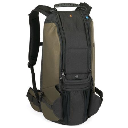 Lowepro Scope Porter AW Dark Olive 151 - 363