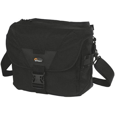 Lowepro D AW Stealth Reporter All Weather Digital Camera Bag  107 - 631