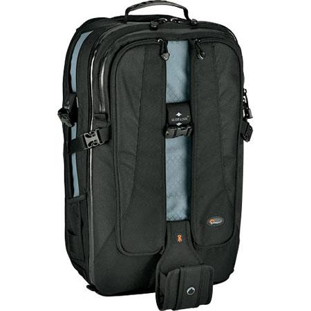 Lowepro VerteAll Weather Notebook Computer Backpack fits most Screens  121 - 363