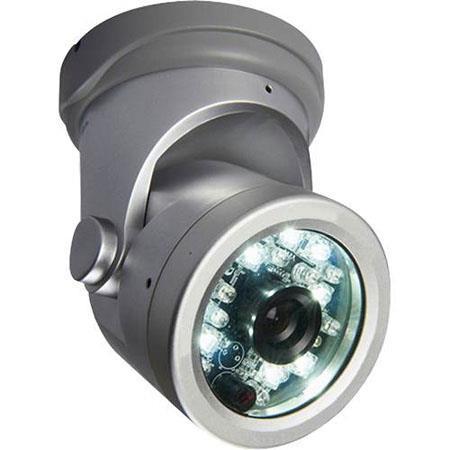 LoreOutdoor Motion Sensing Camera Light and Night Vision Color Image Sensor TVL Resolution NTSC Vide 122 - 491