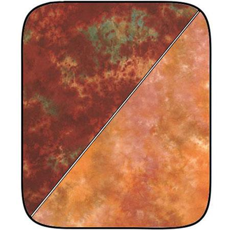 LastoliteCollapsible Disc Reversible Dyed Background Virginia Blended Shades of Kentucky Blended Sha 73 - 427