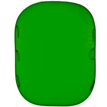 LastoliteChromakey Collapsible Disc Background  55 - 369