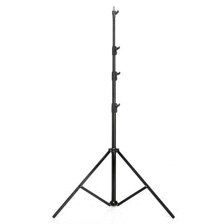 CheetahStand C Heavy Duty Auto Light Stand to Height Support up to lbs  254 - 63