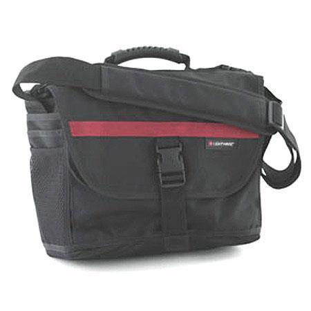 Lightware Digital Messenger Attache Style Soft Carry Bag in 73 - 365