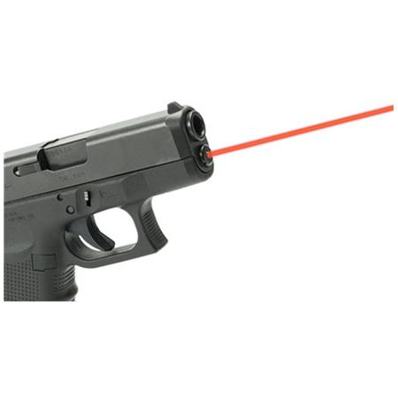 LaserMaGuide Rod Mounted Laser Sight the Glock Model Handguns 243 - 39