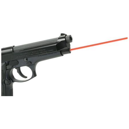 LaserMaGuide Rod Mounted Laser Sight the Beretta Full Size Taurus  212 - 346