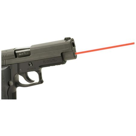 LaserMaGuide Rod Mounted Laser Sight the SiG SAUER Semiauto Handgun Chambered  129 - 100