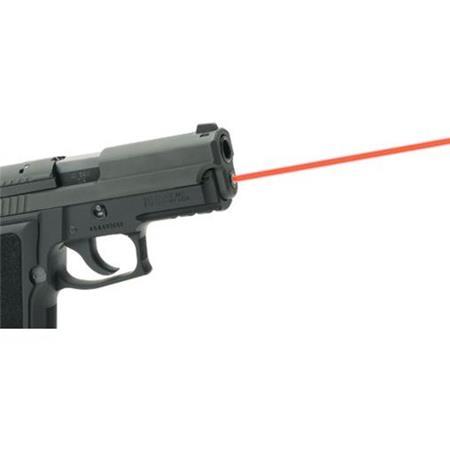 LaserMaGuide Rod Mounted Laser Sight the SiG SAUER Semiauto Handgun 74 - 486