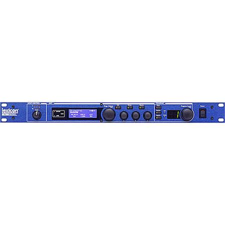 Lexicon MX Stereo Reverb Effects Processor USB VST Interface bit kHz Sample Rate Lexicon Reverbs 92 - 448