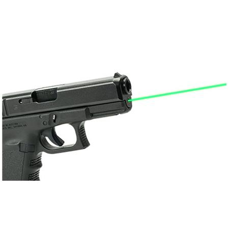 LaserMaGuide Rod Mounted Laser Glock Gen  288 - 285