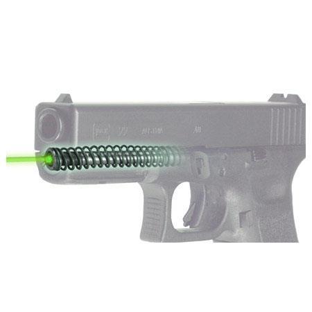 LaserMaGuide Rod Mounted Laser Glock L Gen  221 - 283