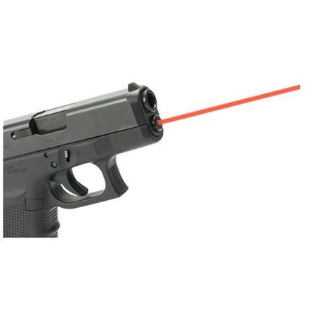 LaserMaGuide Rod Mounted Laser Sight Generation Glock  116 - 601