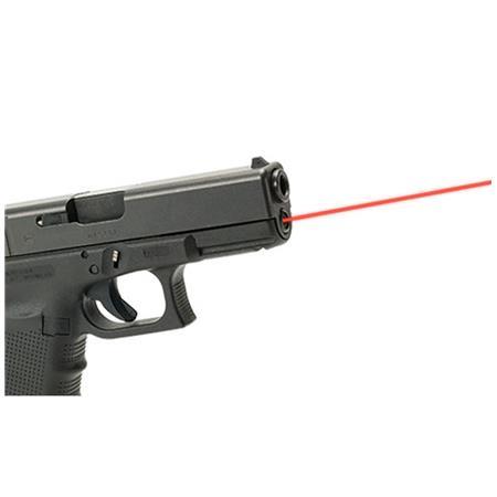 LaserMaGuide Rod Mounted Laser Sight Generation Glock  16 - 654