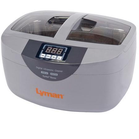 Lyman Turbo Sonic Ultrasonic Case Cleaner V 262 - 318