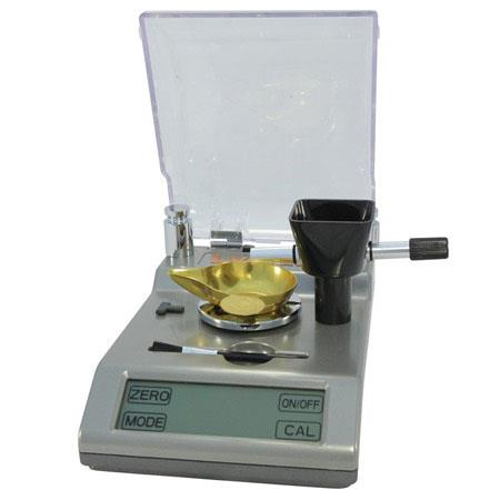 Lyman Accu Touch Electronic Powder Scale Grain Capacity Volt 90 - 385