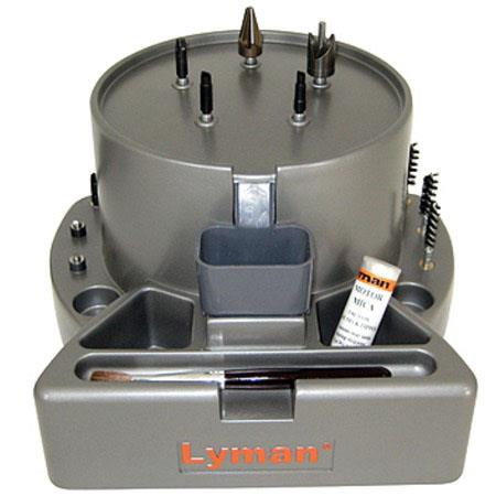 Lyman Case Prep Xpress Center V 41 - 378