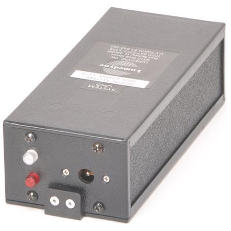 Lumedyne Regular Battery PEPI Charge Control C 61 - 792