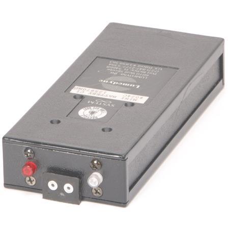 Lumedyne Mini Battery PEPI Charge Control C 56 - 699