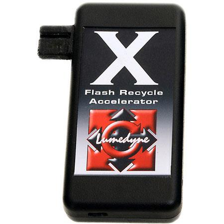 Lumedyne Flash Recycle Accelerator Canon Style Flashes 280 - 257