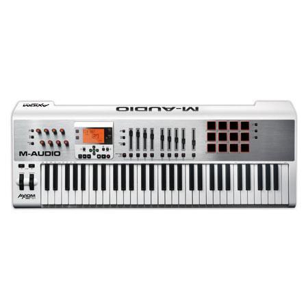 Axiom AIR Premium Keyboard and Pad Controller 165 - 680
